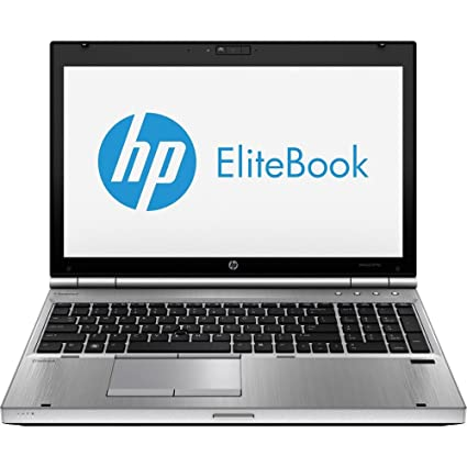 Amazon.com: 2PX5137 - HP EliteBook 8570p C6Z58UT 15.6quot; LED Notebook - Intel - Core i5 i5-3320M 2.6GHz - Platinum: Computers & Accessories