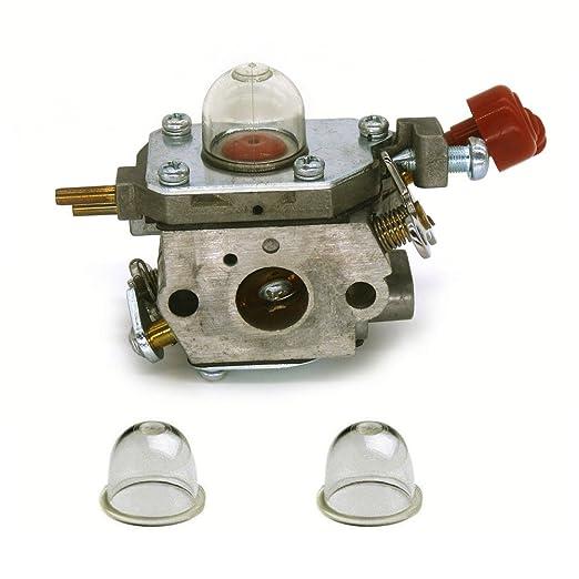 nimtek c1u-p27 con para carburador primer bombillas para MTD ...