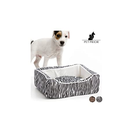 Amazon.com : Pet Prior Bed for Dogs (45 x 35 cm) : Pet Supplies