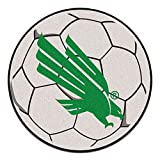 Fanmats 2794 North Texas Soccer Ball, Team Color, 27'' Diameter