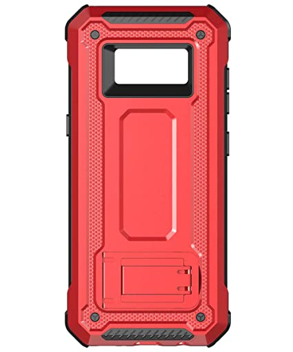 check out 52c53 4553a Amazon.com: KUAWEI Samsung Galaxy S8 Case Samsung S8 Cover Tough ...