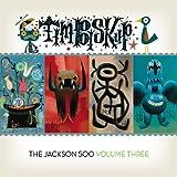 The Jackson 500, Tim Biskup, 1593077777