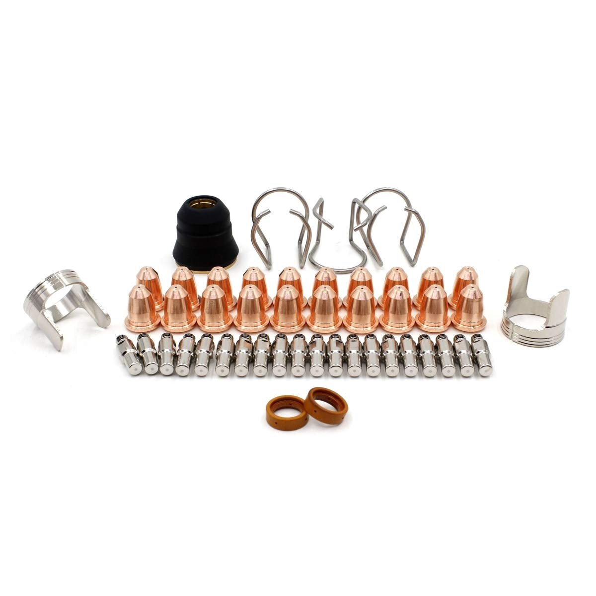 Plasma Electrode Tips 0.8mm 0.031'' for Razorweld TRF45-6-CC1 (Ref. RWPR-0110 RWPD-0116-8 | PKG-48) Weldingstop