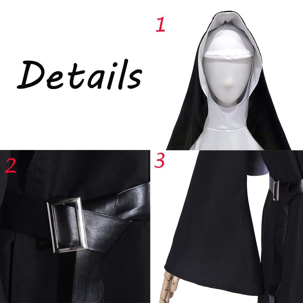 Amazon.com: NSPSTT - Conjunto de disfraz para mujer: Clothing