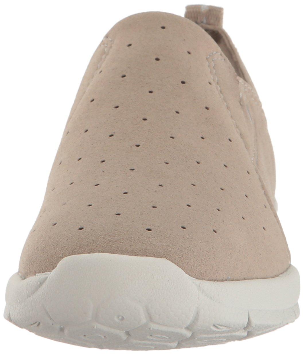 Easy Spirit Women's Getflex2 Fashion Sneaker Fabric B01MXE6DIP 8.5 B(M) US|Natural/Natural Fabric Sneaker 7cd64d