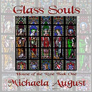 Glass Souls Audiobook