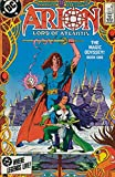 Arion, Lord of Atlantis #30