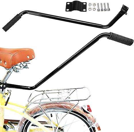 AITOCO Bicicleta Padres Manija Asidero Barra de Seguridad Control ...
