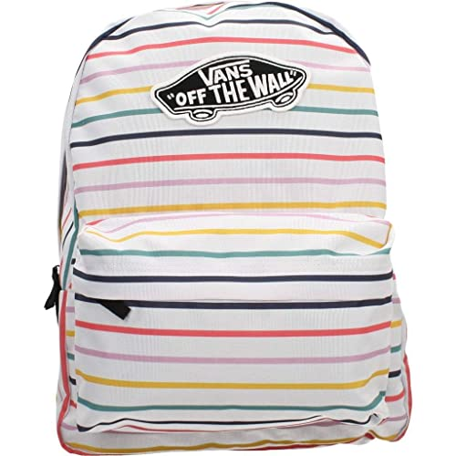 Mochila Vans Realm Party Stripes: Amazon.es: Zapatos y ...