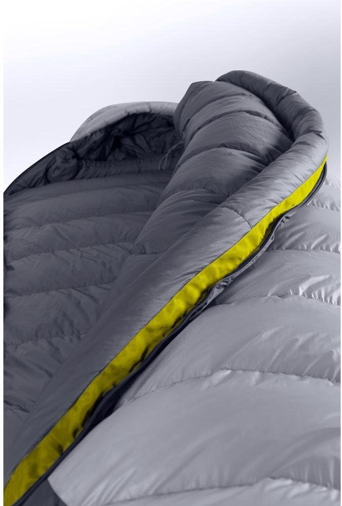 SALEWA Erwachsene MICRO 600 Schlafsack 00-0000003698 Davos
