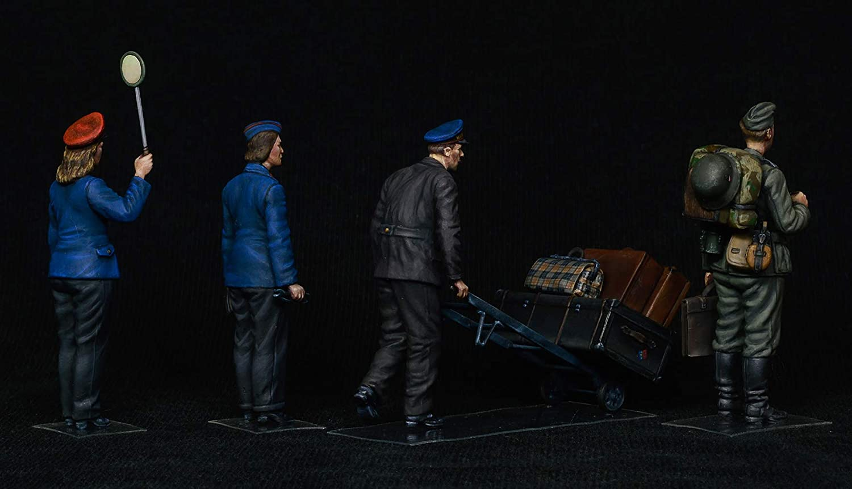 MIN38010 Statuette Unbekannt