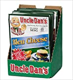dry fruit packets - Uncle Dan's Dips, Seasonings and Salad Dressings Mix Packets - Bleu Cheese - For the Perfect Homemade Flavor in Your Dry Rubs, Pasta Sauces & Marinades - Case of 12 Packets