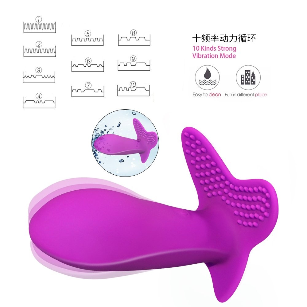 100 por ciento de masaje vibrante a a vibrante prueba de agua cuerpo masajeador, silicona sexo femenino suministros masaje estimulan saltos inalámbricos huevos púrpura fb3163