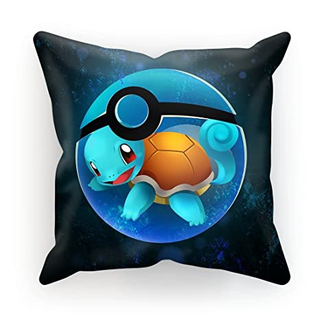 Pokemon cojín manta almohada ante sintético - Pokemon ...