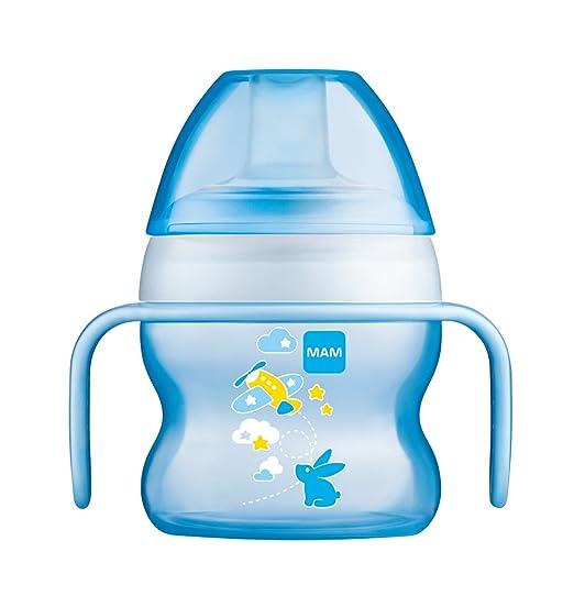 61 opinioni per MAM Babyartikel 67018311- Tazza antigoccia per bambino, 150 ml