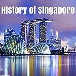 History of Singapore | Arnold Thomas