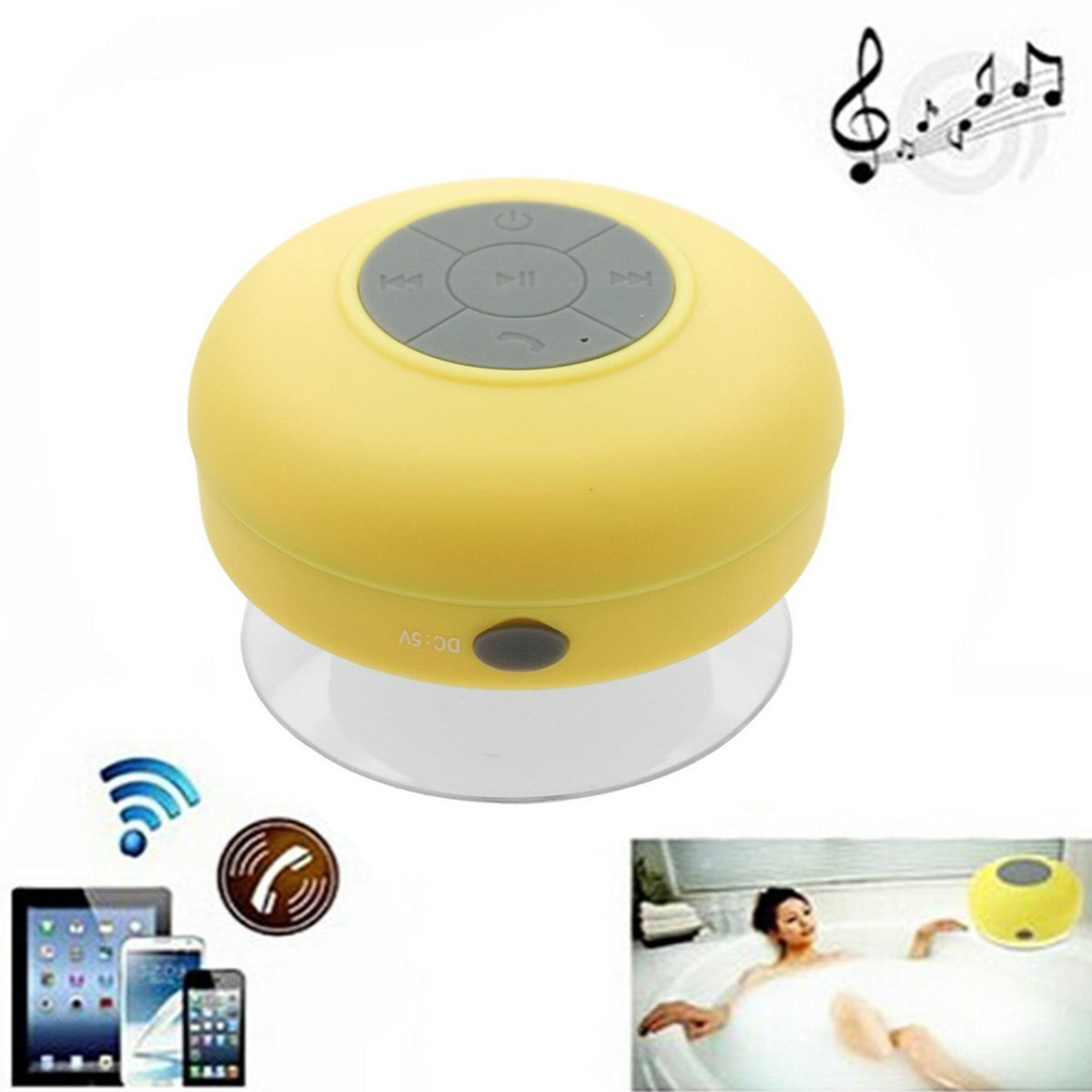 gaixample.org Accessories Portable Sound & Video Portable ...