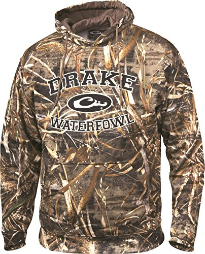 drake waterfowl hood - 1