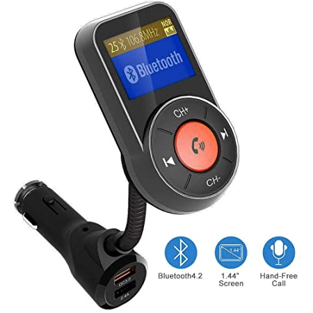 Review Bluetooth FM Transmitter, FKANT
