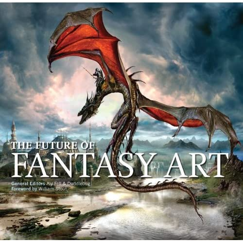The Future of Fantasy Art