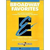 Broadway Favorites - Tuba