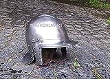 Landsknecht helmets 1500-1530 By Nauticalmart
