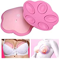 ZLSN Breast Massager, Electric Breast Enlargement Massager Breast Enlargement Breast...