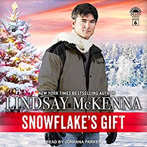 Snowflake's Gift Audiobook