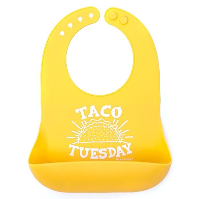 Wonder Bib - Taco Tuesday