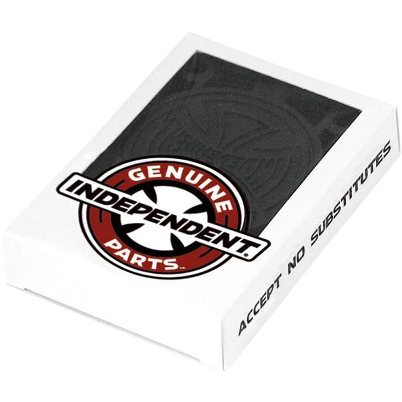 Independent Genuine Parts Riser Set Black 1/4 Set