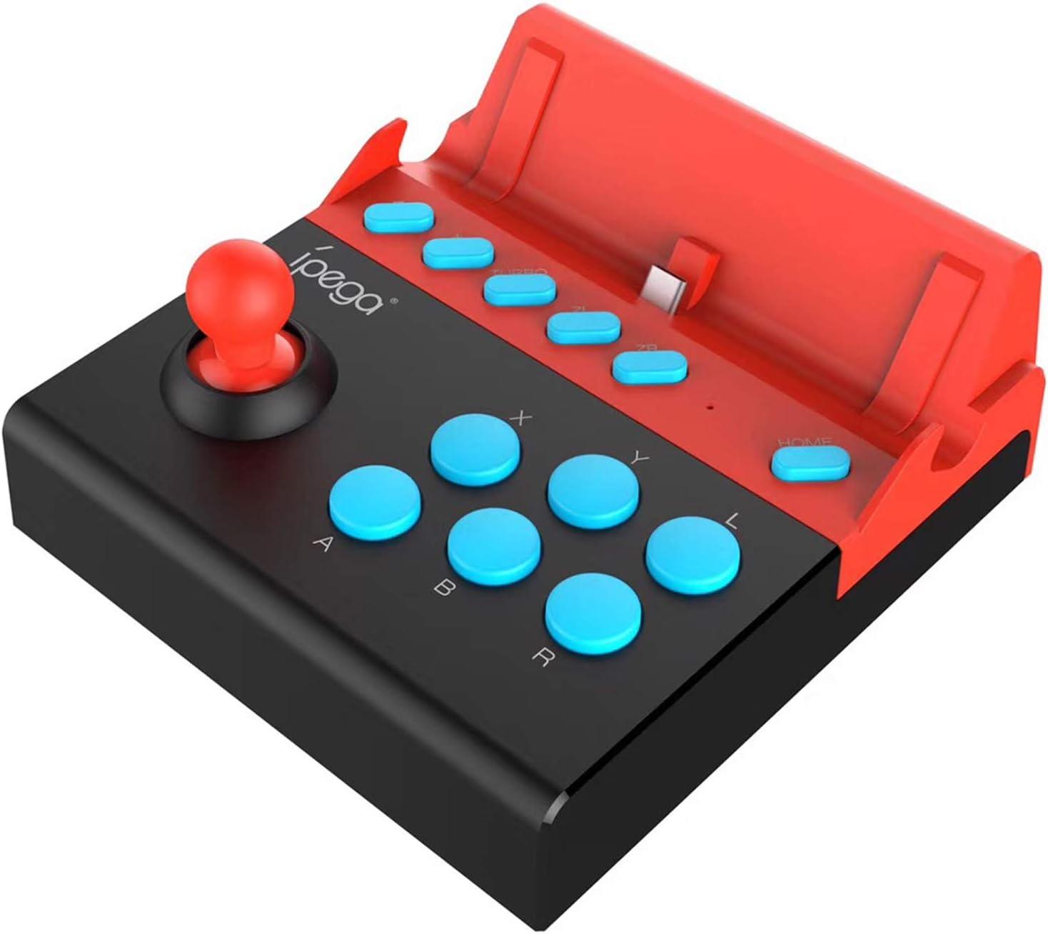 Arcade - Palanca de Mando para Nintendo Switch, Controlador de ...