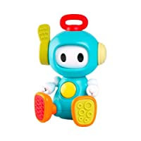Sensory Senso Elasto Robot Éducatif