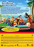 Lego Scooby:Blowout Beach Bash