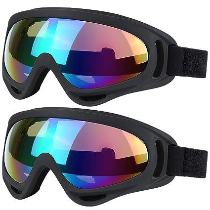 a2a85622a5c Amazon.com   Ski Goggles