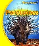 Porcupines, Sara Antill, 1615330054