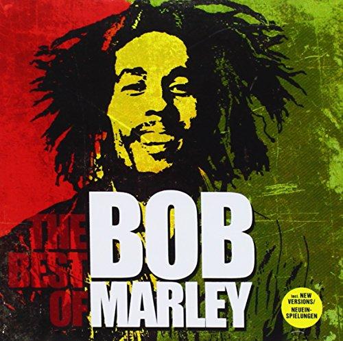 UPC 090204645732, The Best Of Bob Marley