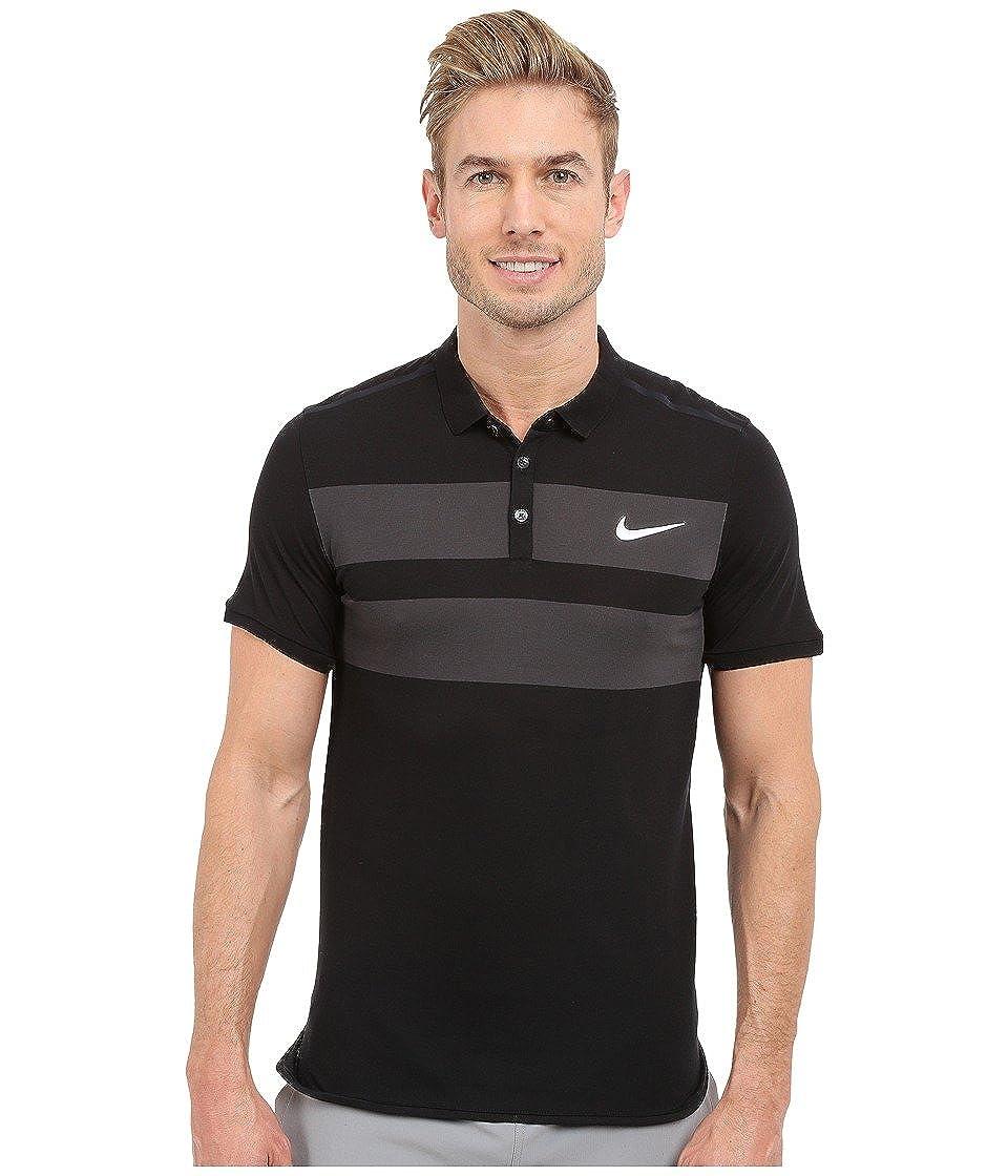 Nike ADV DF Cool Polo - Polo para Hombre: Amazon.es: Zapatos y ...