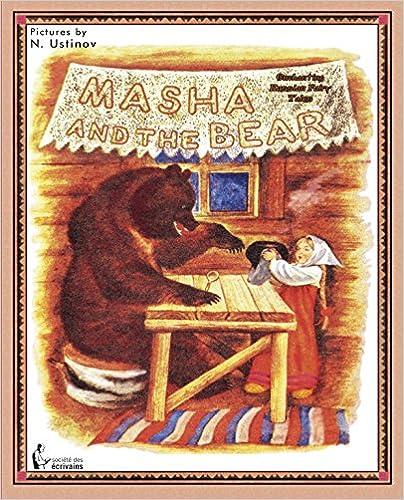 c6590de80dbe6 Ordinateur ebooks gratuit téléchargeable Masha and the Bear PDF ...