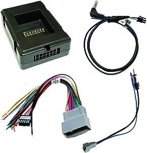 Crux SWRHN-62L Radio Replacement Accessories