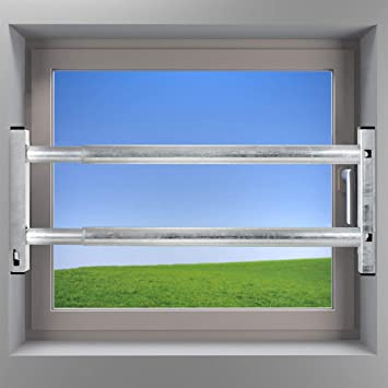 Voss Fermeture Barres De Sécurité Portes Fenêtres Protection Anti