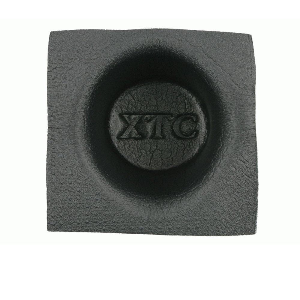 Metra VXT69 Kfz Lautsprecher-Schutzgeh/äuse aus Schaumstoff Terrasse rund//tief///Ø 15x22cm// 6x9 // Paar Spa in Auto f/ür bessere Akustik /& Schutz vor Wasser Staub f/ür Einsatz z.B Boot Rost