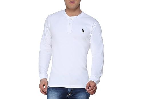 The Cotton Company Men's Cotton T-Shirt ...