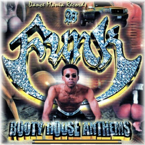 Booty House Anthems, Vol. 1 [E...