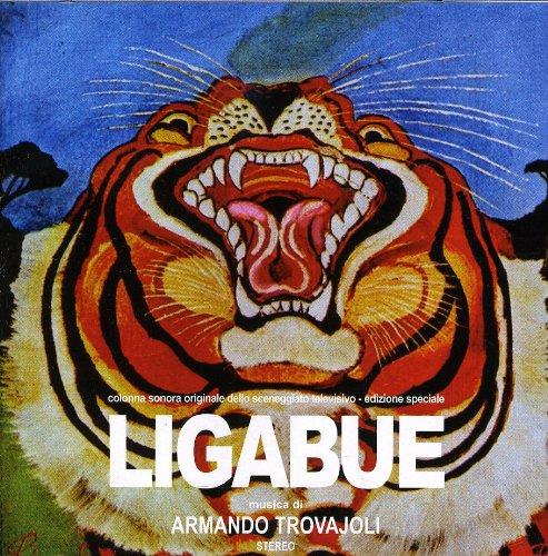 LIGABUE ARMANDO TROVAJOLI                                                                                                                                                                                                                                                                                                                                                                                                <span class=