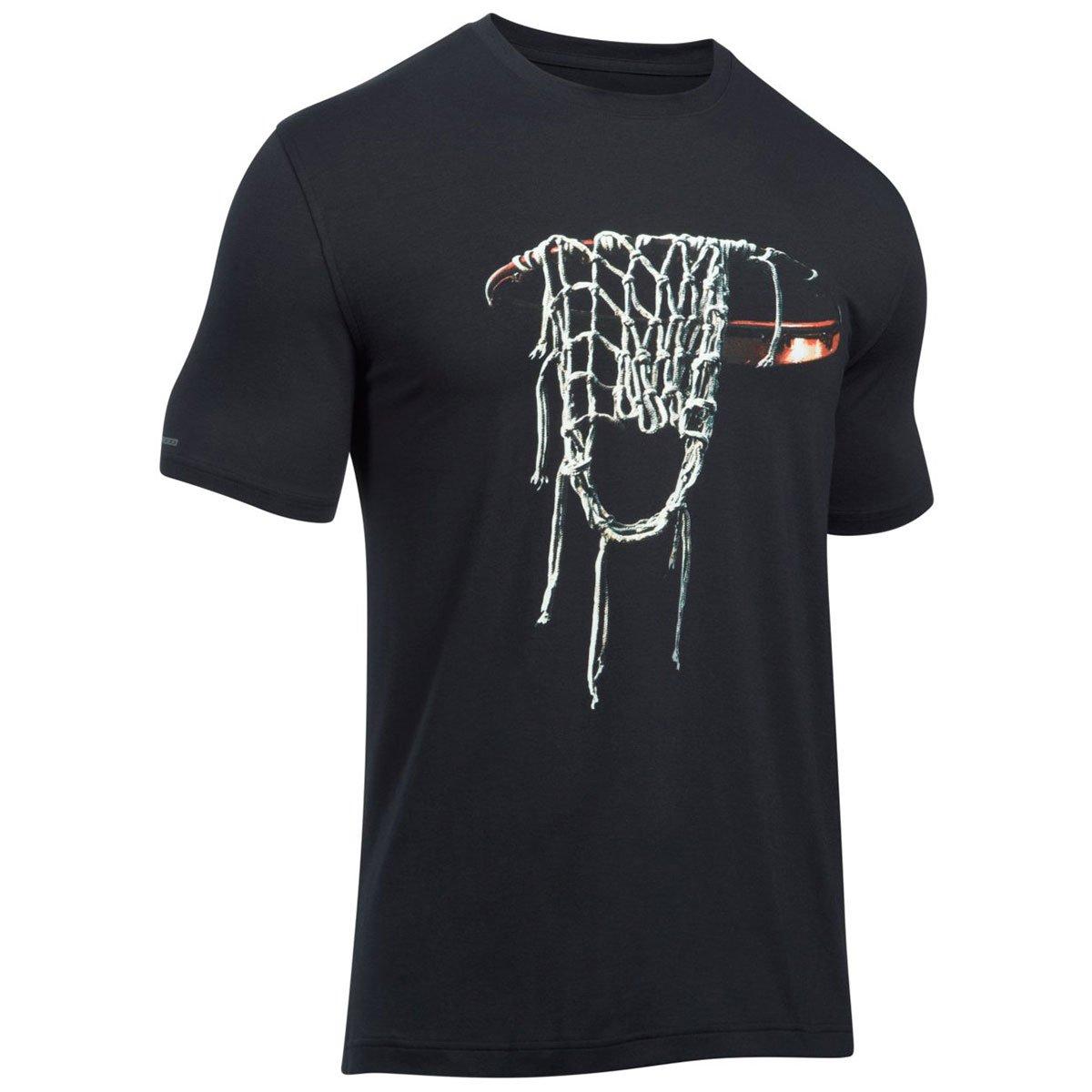 Under Armour HeatGear for The Love T-Shirt Herren
