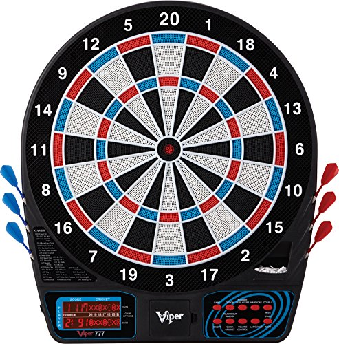 The 8 best dart boards electronic