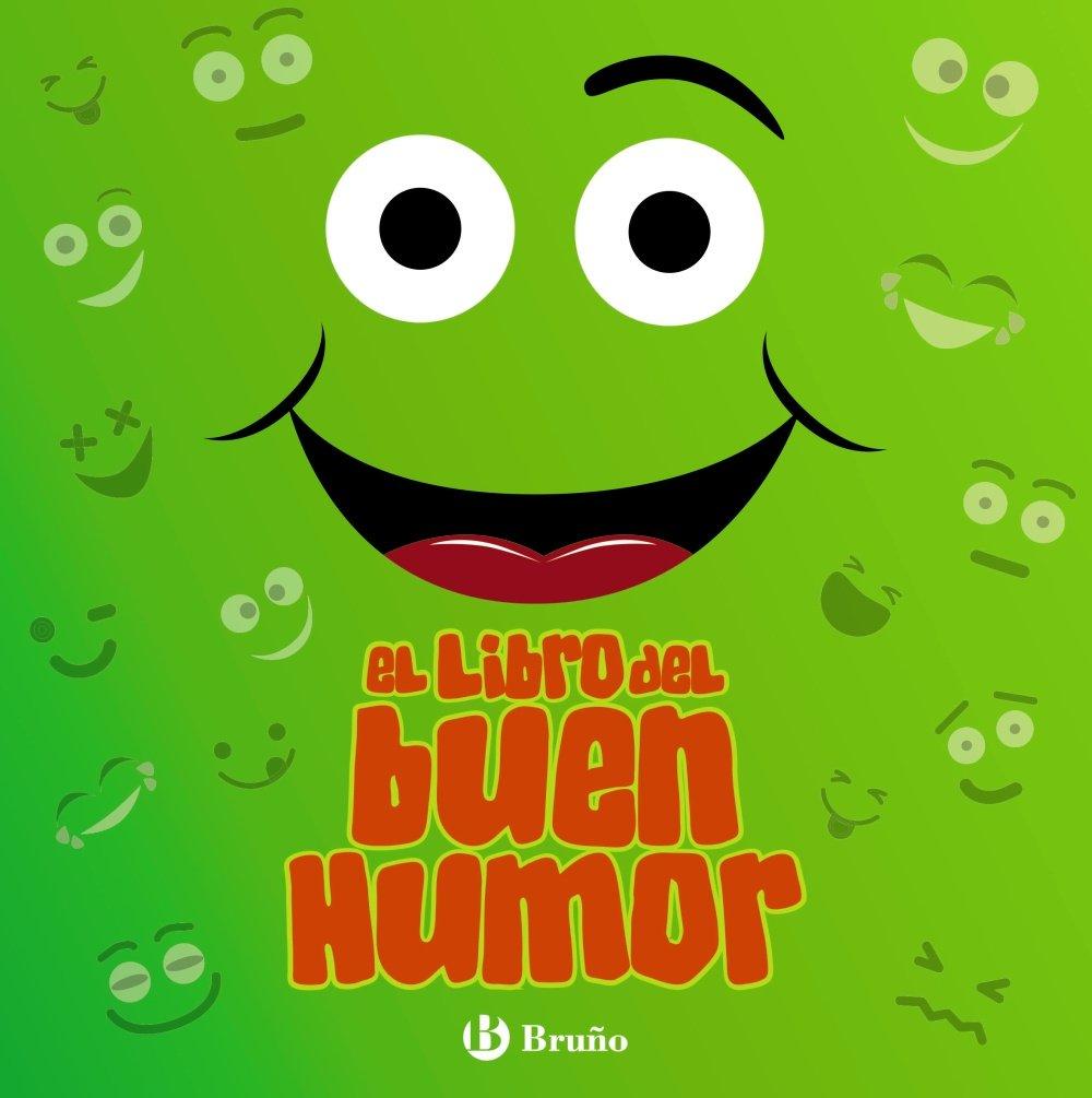 El libro del buen humor (Spanish Edition) pdf