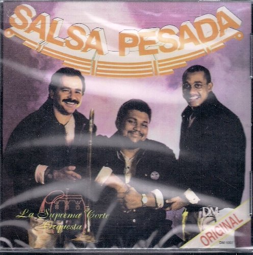 Limited price sale Recommended Salsa Pesada