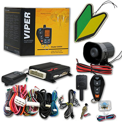 viper remote starter 2 way - 4
