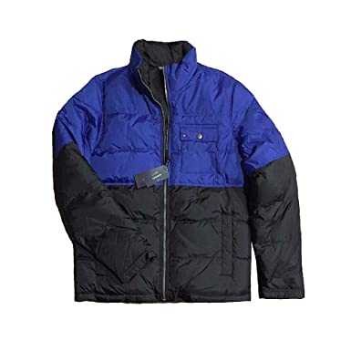 47d47faef Tommy Hilfiger Men s Reversible Down Jacket